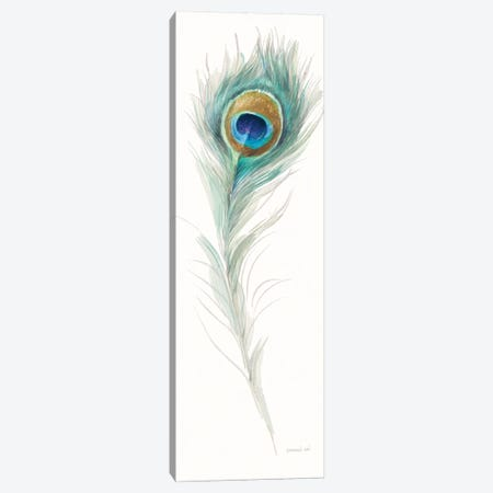 Jaipur IX Canvas Print #WAC9074} by Danhui Nai Canvas Artwork