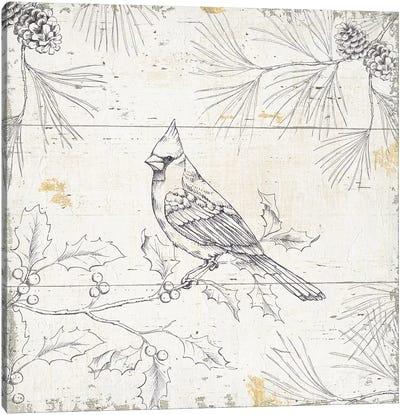 Wild And Beautiful XI Canvas Art Print