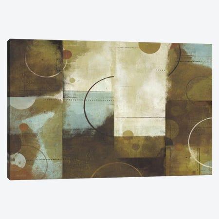 April Showers I Canvas Print #WAC909} by Michael Mullan Canvas Print