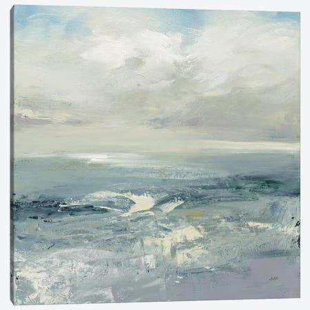Waves Canvas Print #WAC9135} by Julia Purinton Art Print