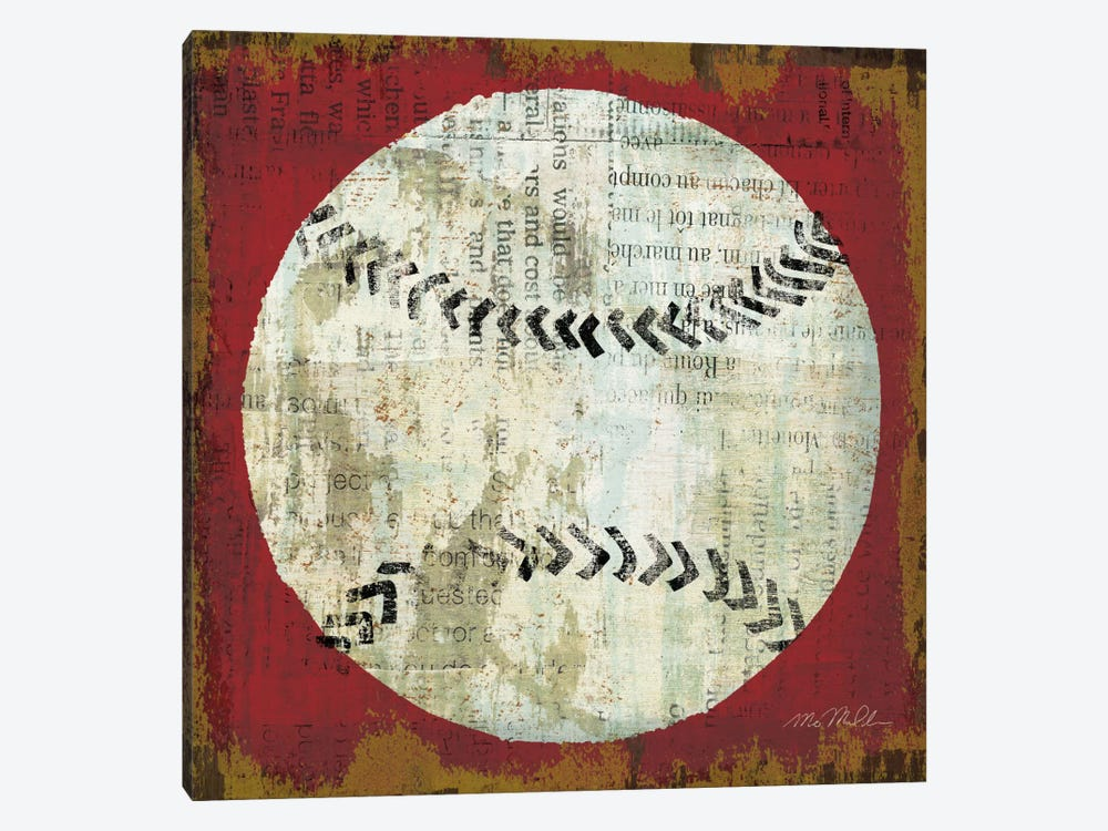 Ball I by Michael Mullan 1-piece Canvas Print