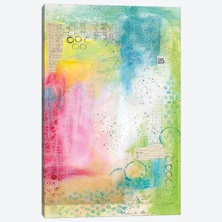 Collage 25 Canvas Print #WAC9225} by Courtney Prahl Canvas Art Print