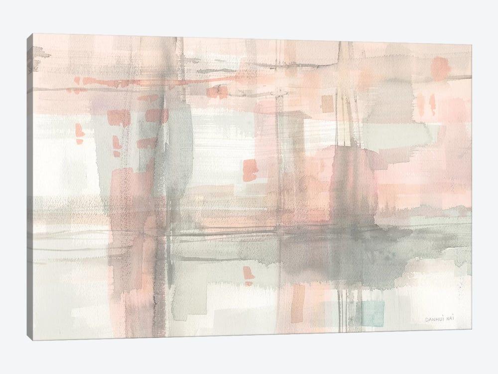 Intersect II by Danhui Nai 1-piece Canvas Wall Art