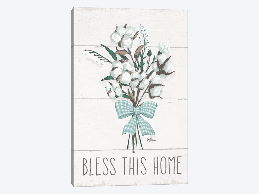 Blessed II by Janelle Penner 1-piece Canvas Artwork