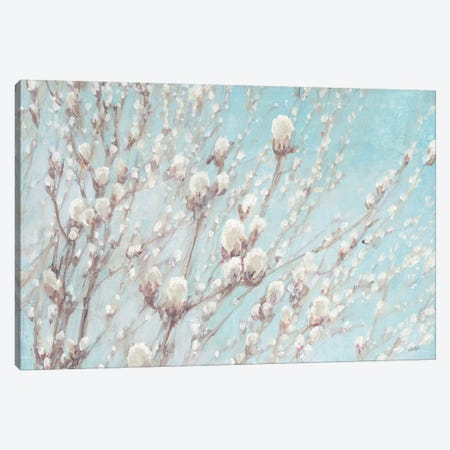 Early Spring Canvas Print #WAC9248} by Julia Purinton Canvas Artwork