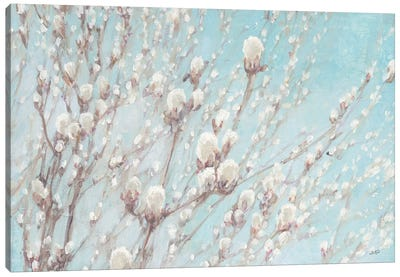 Early Spring Canvas Art Print