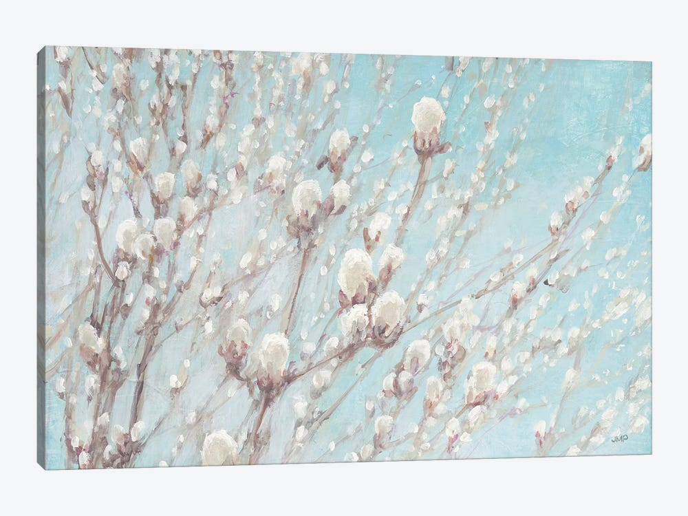 Early Spring by Julia Purinton 1-piece Canvas Art