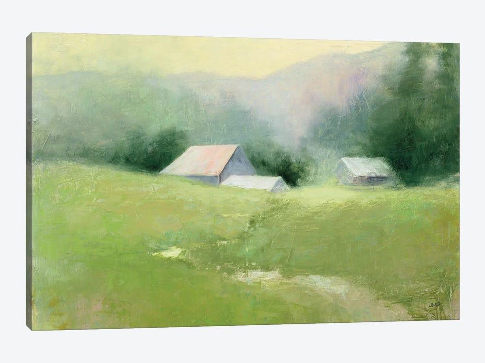 Homestead by Julia Purinton 1-piece Canvas Print