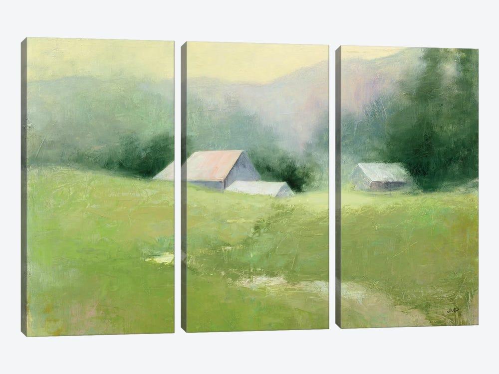 Homestead by Julia Purinton 3-piece Art Print