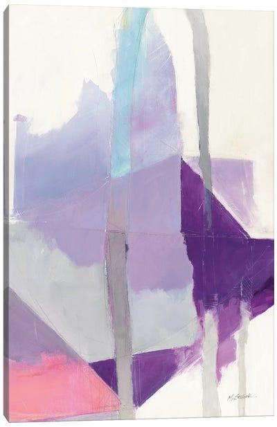 Bypass I Canvas Art Print