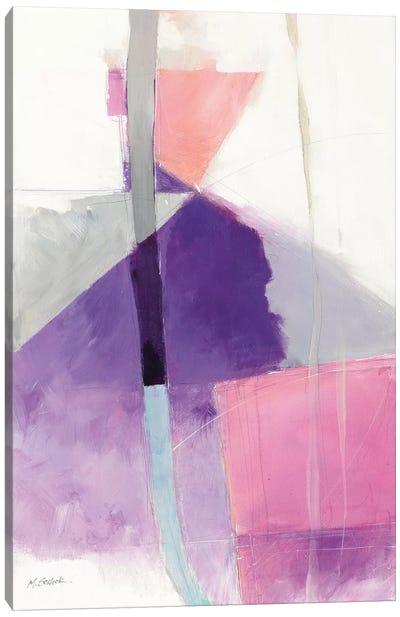 Bypass II Canvas Art Print