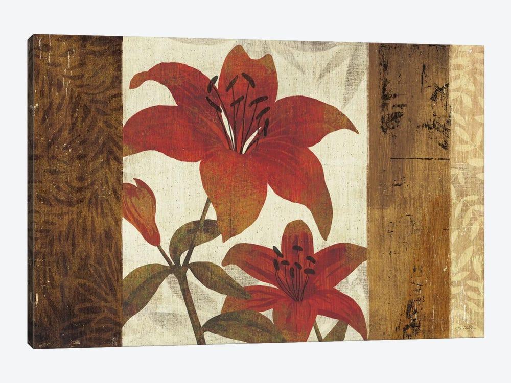 Floral Harmony I by Michael Mullan 1-piece Art Print