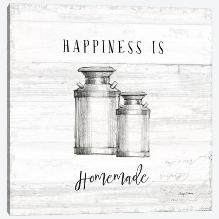 Farm Life V Shiplap 3-Piece Canvas #WAC9277} by Avery Tillmon Canvas Art