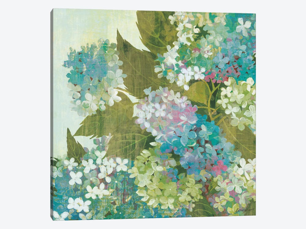 Grandiflora Bloom by Kathrine Lovell 1-piece Art Print