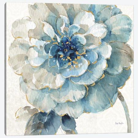 Indigold VII Canvas Print #WAC9353} by Lisa Audit Canvas Art