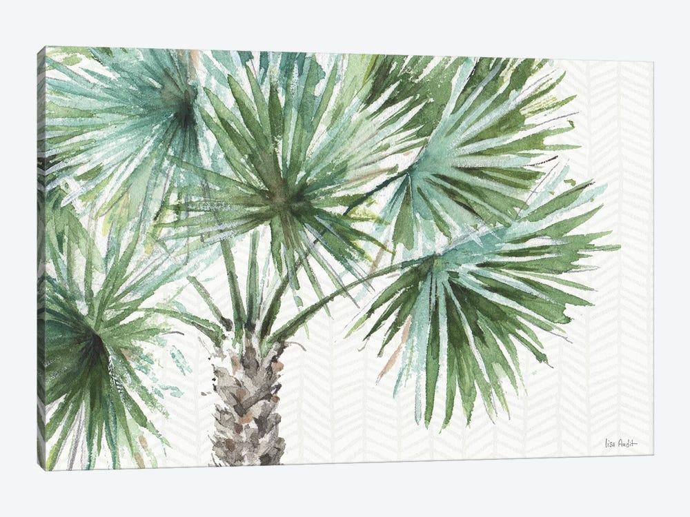 Mixed Greens I by Lisa Audit 1-piece Art Print