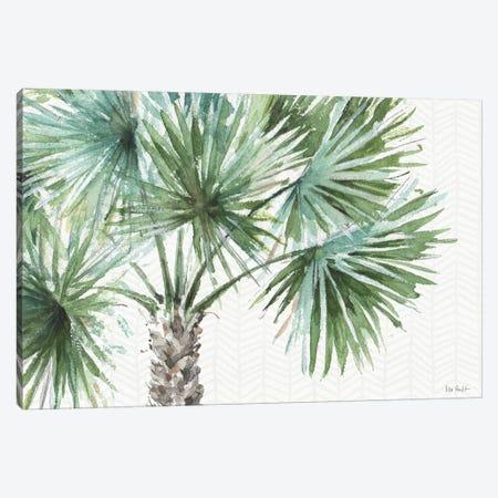 Mixed Greens I Canvas Print #WAC9403} by Lisa Audit Canvas Artwork