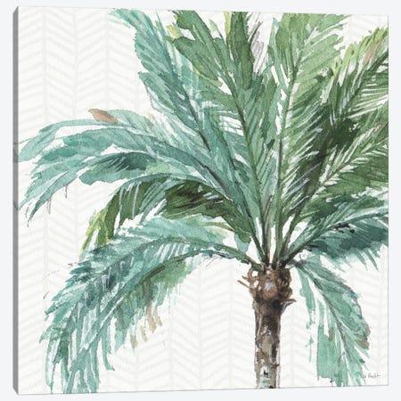 Mixed Greens IV Canvas Print #WAC9406} by Lisa Audit Canvas Art Print