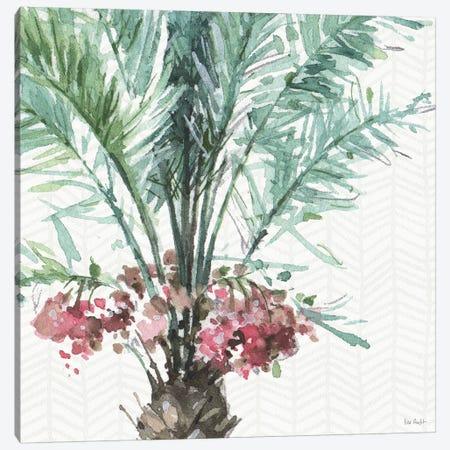Mixed Greens V Canvas Print #WAC9414} by Lisa Audit Canvas Art