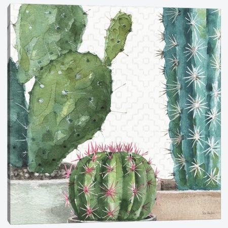 Mixed Greens XXXIX Canvas Print #WAC9422} by Lisa Audit Canvas Art