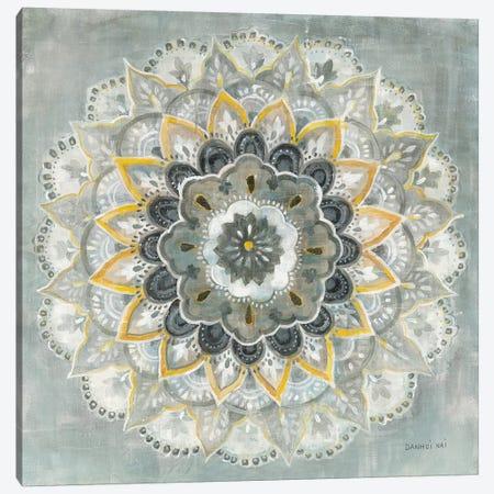 Sunburst 3-Piece Canvas #WAC9431} by Danhui Nai Canvas Art Print