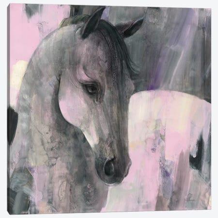 Gallant Canvas Print #WAC9437} by Albena Hristova Canvas Artwork