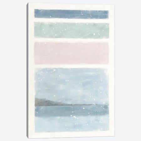 Layers Canvas Print #WAC9442} by Moira Hershey Canvas Art