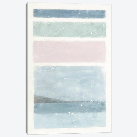 Layers 3-Piece Canvas #WAC9442} by Moira Hershey Canvas Art