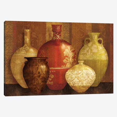 Tuscan Crossing Canvas Print #WAC9455} by Wild Apple Portfolio Canvas Art