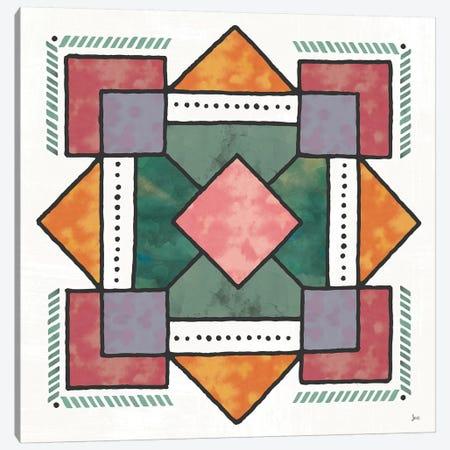 Spectrum VII Canvas Print #WAC9520} by Jess Aiken Canvas Print