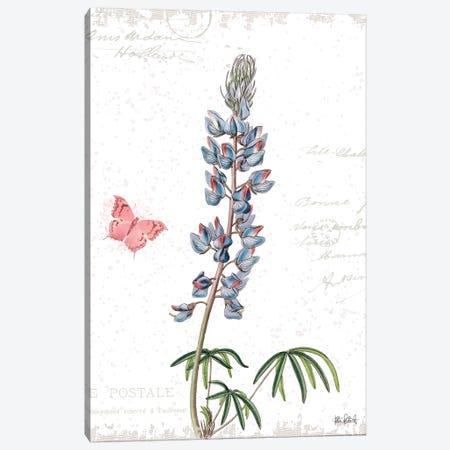 Spring Fields IV Canvas Print #WAC9542} by Katie Pertiet Canvas Print