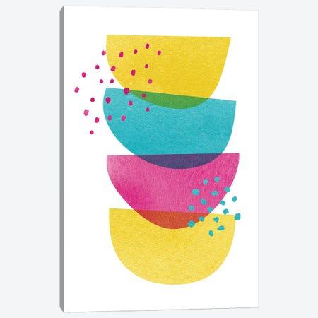 Balance II Canvas Print #WAC9544} by Moira Hershey Canvas Art