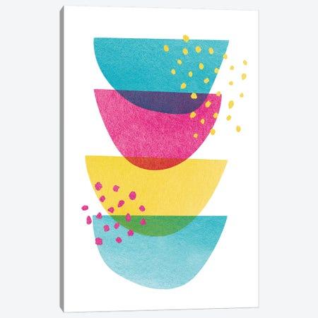 Balance III Canvas Print #WAC9545} by Moira Hershey Canvas Wall Art