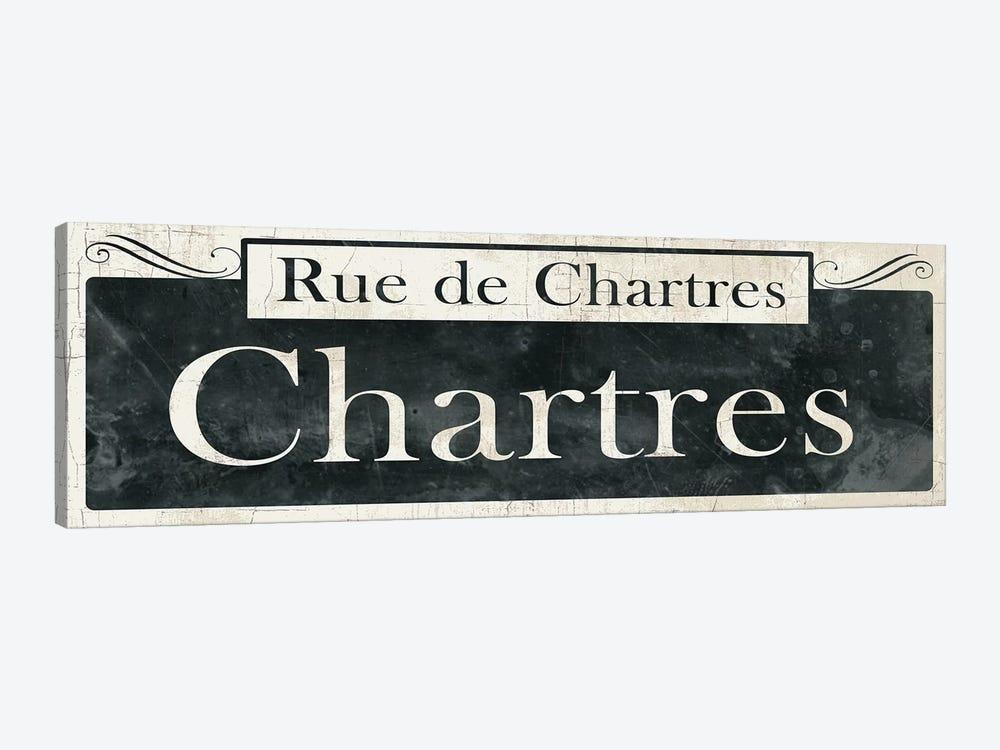 French Quarter Sign IV by Wild Apple Portfolio 1-piece Art Print