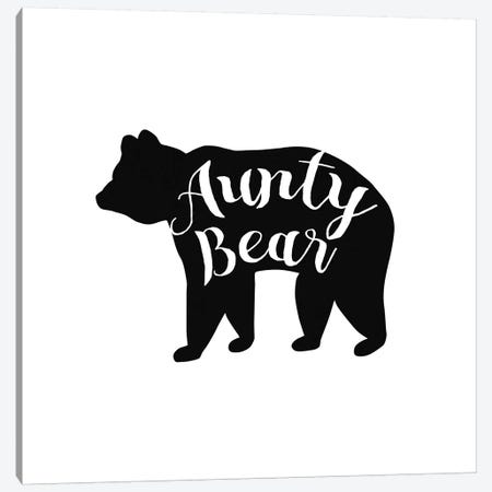 Aunt Inspiration III Canvas Print #WAC9629} by Wild Apple Portfolio Canvas Artwork
