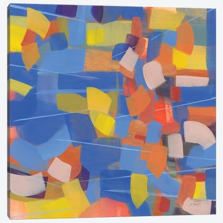 Intensity Canvas Print #WAC9759} by Jo Maye Canvas Art