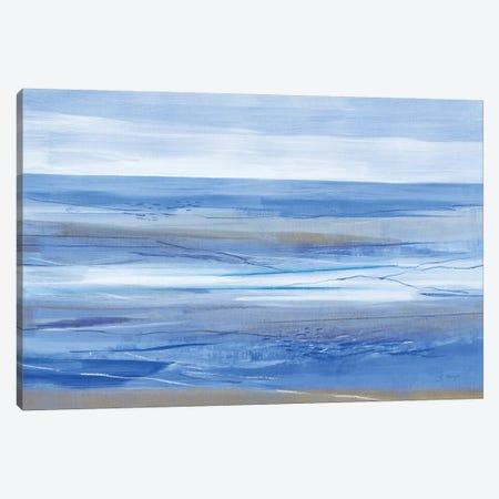 Summer Morning Canvas Print #WAC9760} by Jo Maye Canvas Print