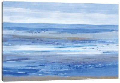 Summer Morning Canvas Art Print