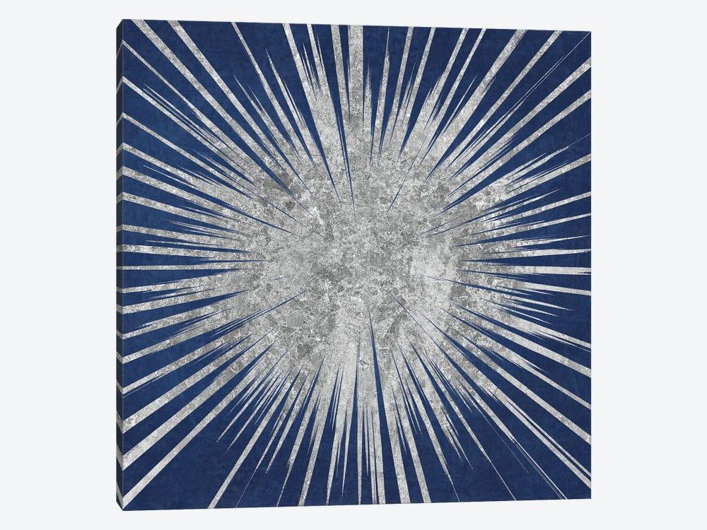 Sunburst I by Wild Apple Portfolio 1-piece Canvas Artwork