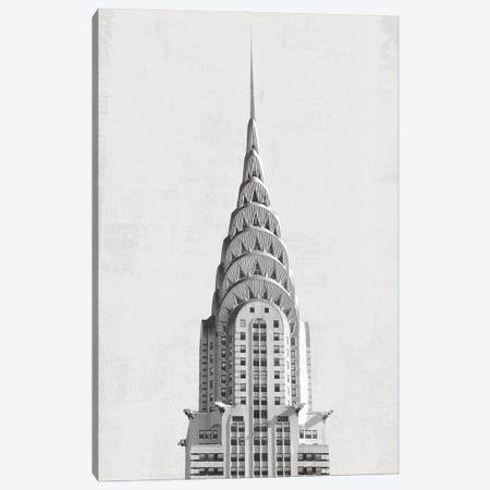 Chrysler Building NYC Canvas Print #WAC9804} by Wild Apple Portfolio Canvas Art Print