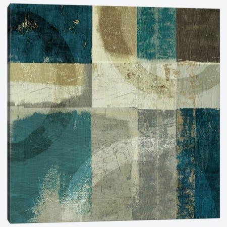 Sublime Blue Canvas Print #WAC997} by Michael Mullan Canvas Print
