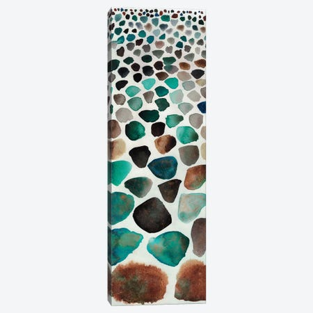 Stone Path I Canvas Print #WAG118} by Alicia Ludwig Art Print