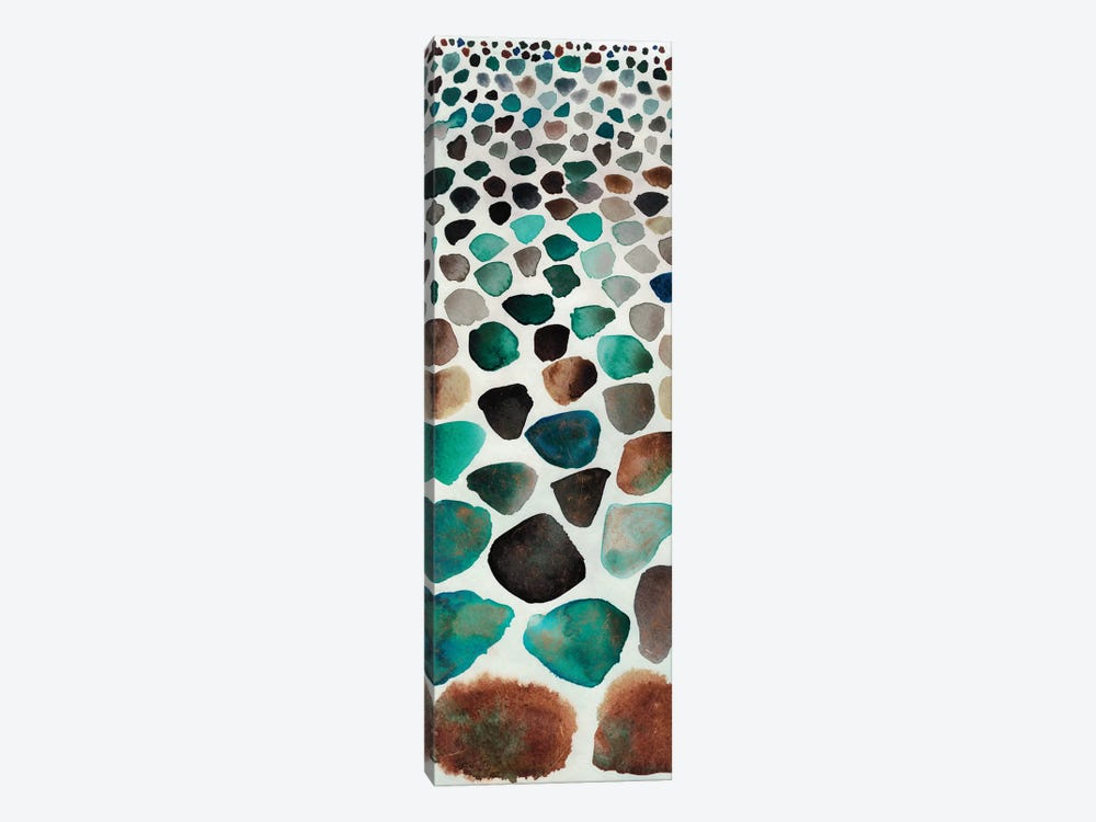 Stone Path I by Alicia Ludwig 1-piece Canvas Art