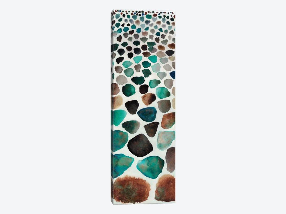 Stone Path I by Alicia Ludwig 1-piece Canvas Art