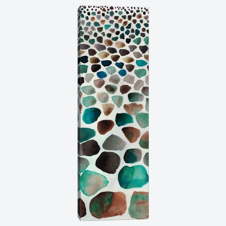 Stone Path II Canvas Print #WAG119} by Alicia Ludwig Canvas Art Print