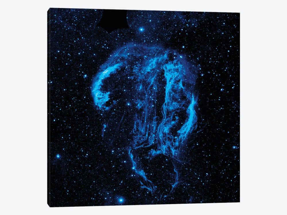 Space Photography VIII by World Art Group Portfolio 1-piece Canvas Art