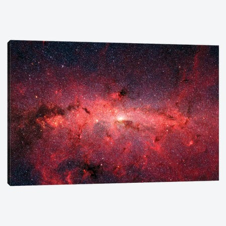 Space Photography XIII Canvas Print #WAG134} by World Art Group Portfolio Canvas Art