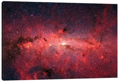Space Photography XIII Canvas Art Print