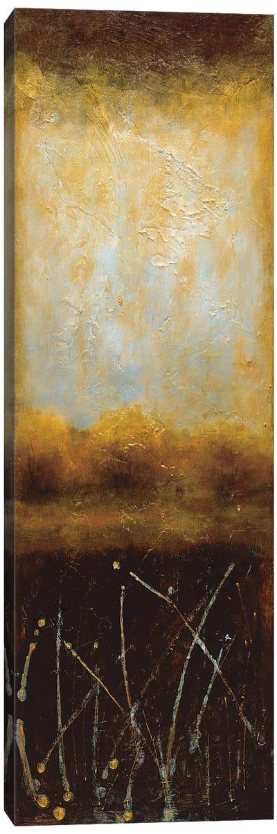 Crystal Lake II Canvas Art Print