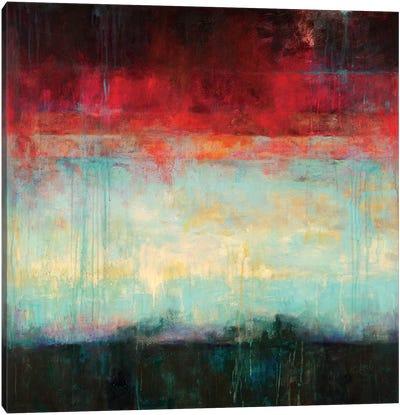 Dawn Canvas Print #WAN18